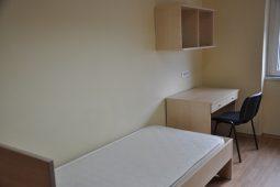 Enoposteljna soba s čajno kuhinjo